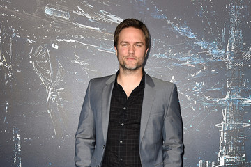 Scott Porter 'Jupiter Ascending' Premieres in Hollywood — Part 3