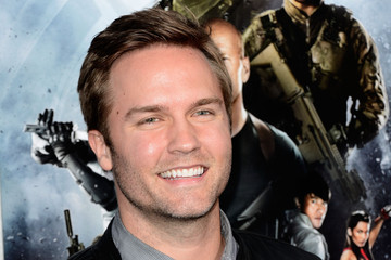 Scott Porter 'G.I. Joe: Retaliation' Premieres in Hollywood 2