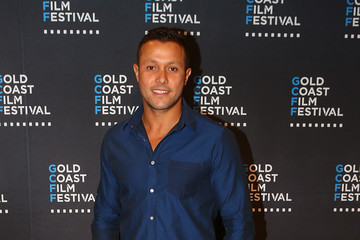 Scott Prince Gold Coast Film Festival Opening Night - Arrivals