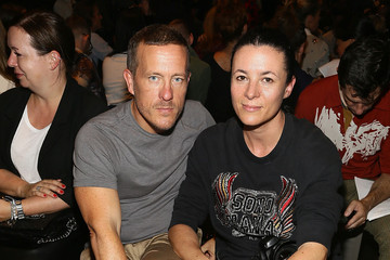 Scott Schuman MBFW: Front Row at Marc by Marc Jacobs