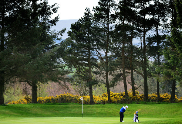 Galvin Green PGA Assistants' Championship - Scottish Qualifier