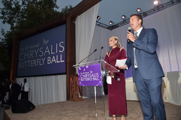 Scott Stuber 16th Annual Chrysalis Butterfly Ball - Inside