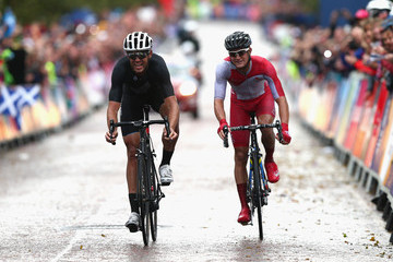 Scott Thwaites 20th Commonwealth Games: Cycling Road Race