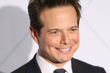 Scott Wolf Robert F. Kennedy Human Rights Hosts 2019 Ripple Of Hope Gala & Auction In NYC - Arrivals
