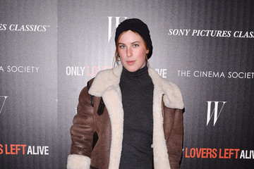 Scout Willis 'Only Lovers Left Alive' Screening in NYC