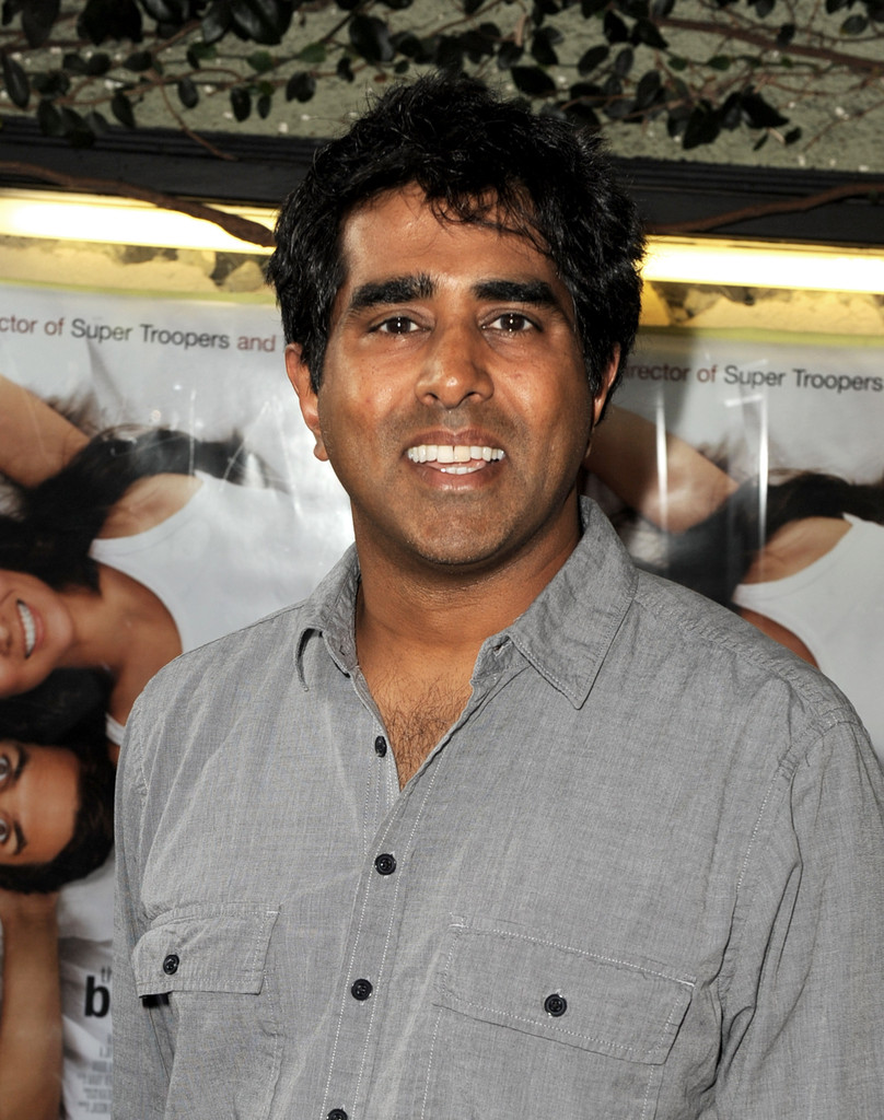 jay chandrasekhar stand up
