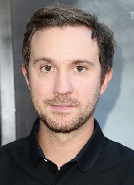 sam huntington being human