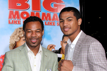 "Shane Mosley Jr Screening Of 20th Century Fox & New Regency ""Big Mommas: Like Father, Like Son"" - Arrivals"
