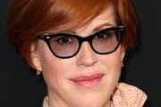 """Actress Molly Ringwald attends the Screening of Disney XD's """"Star Wars Rebels: Spark of Rebellion"""" at the AMC Century City 15 theater on September 27, 2014 in Century City, California."""