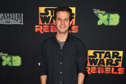 """Actor Simon Kinberg attends the Screening of Disney XD's """"Star Wars Rebels: Spark of Rebellion"""" at the AMC Century City 15 theater on September 27, 2014 in Century City, California."""