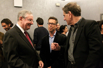 """Jack Fisher Screening Of Film """"Back Door Channel: The Price Of Peace"""""""