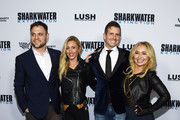 Screening Of Freestyle Releasing's 'Sharkwater Extinction' - Arrivals
