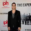 "Daniel Cudmore Screening Of Lionsgate Films' ""The Expendables"" - Arrivals"