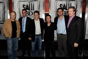 "Oren Koules Screening Of Lionsgate's ""Saw 3D"" - Arrivals"