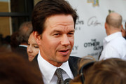 Actor Mark Wahlberg attends a screening of