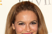 """Actress Chrishell Stause attends the Screening of Oscilloscope Laboratories' """"We Need To Talk About Kevin"""" at the Writers Guild Theater on November 10, 2011 in Beverly Hills, California."""