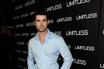 "Corey Sevier Screening Of Relativity Media's ""Limitless"" - Red Carpet"