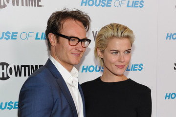 """Rachael Taylor Josh Lawson Screening Of Showtime's """"Hou$e Of Lie$"""" - Arrivals"""