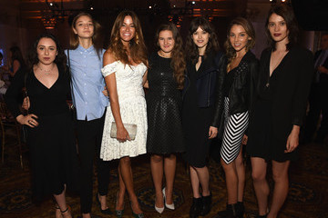 Sea Louise Bensimon Food Bank For New York City Can Do Awards Dinner Gala - Inside