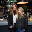 Sea Louise Bensimon 'Two Turns From Zero' Book Launch Event