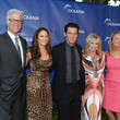 Valarie Van Cleave SeaChange Summer Party To Benefit Oceana - Red Carpet