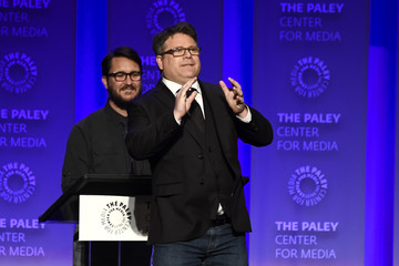 Sean Astin The Paley Center For Media's 35th Annual PaleyFest Los Angeles - 'Stranger Things' - Inside
