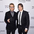 Sean Baker The National Board of Review Annual Awards Gala - Inside