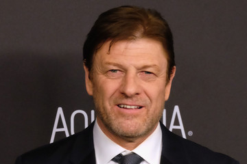 Sean Bean 2016 InStyle and Warner Bros. 73rd Annual Golden Globe Awards Post-Party - Arrivals