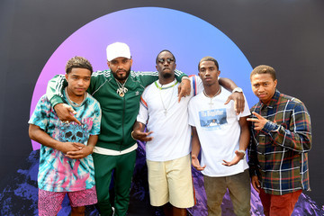 Sean Combs Christian Combs Revolt And AT&T Host Revolt 3-Day Summit In Atlanta – September 12