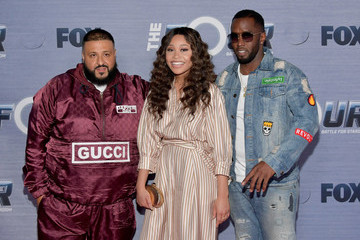 Sean Combs DJ Khaled Season Finale Viewing Party For FOX's 'The Four' - Arrivals