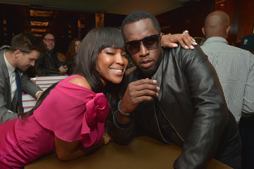 Sean Combs US Entertainment Best Pictures of the Day -April 28 2016