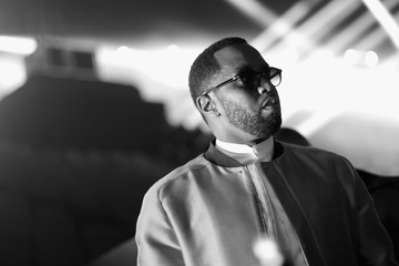 Sean Combs 2018 iHeartRadio Music Awards - Alt View
