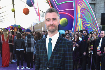"""Sean Gunn Premiere Of Disney And Marvel's """"Guardians Of The Galaxy Vol. 2"""" - Red Carpet"""