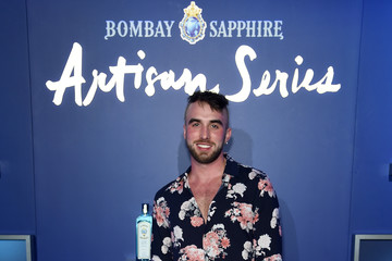 Sean Kelly 8th Annual Bombay Sapphire Artisan Series Finale Hosted By Issa Rae