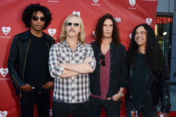 Sean Kinney 8th Annual MusiCares MAP Fund Benefit - Arrivals