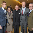 Sean Maloney 'Fall to Grace' Premieres in NYC