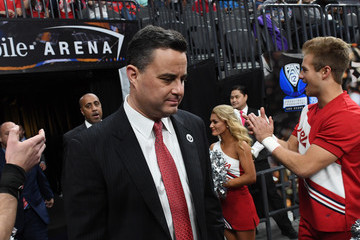 Sean Miller Pac-12 Basketball Tournament - Semifinals