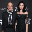 Liberty Ross and Jimmy Iovine Photos