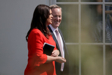 Sean Spicer White House Communications Team Reshuffled, With Sean Spicer Resignation And Anthony Scaramucci Appointed Director