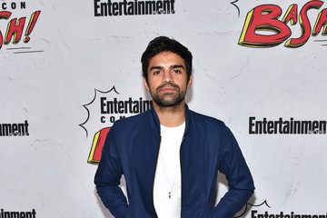 Sean Teale Entertainment Weekly Hosts Its Annual Comic-Con Party at FLOAT at the Hard Rock Hotel