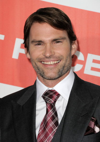 American Reunion star Seann William Scott star confirmed he's engaged to his ...