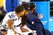 Earl Thomas and Richard Sherman Photos Photo