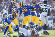 Mark Barron Photos Photo