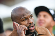 Floyd Mayweather Jr. Photos Photo