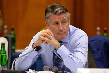 Sebastian Coe XXII ANOC General Assembly - Previews