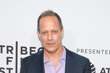 Sebastian Junger 'Hell on Earth: The Fall of Syria and the Rise of ISIS' Premiere - 2017 Tribeca Film Festival