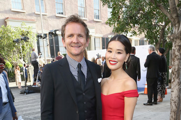 Sebastian Roche The Humane Society of the United States' to the Rescue Los Angeles Gala - Inside