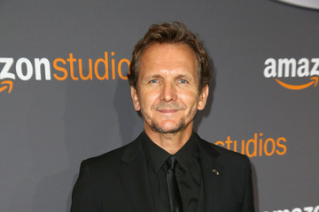 Sebastian Roche Amazon Studios Golden Globes Celebration