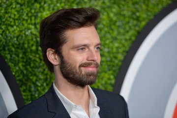 Sebastian Stan 2017 GQ Men of the Year Party - Arrivals