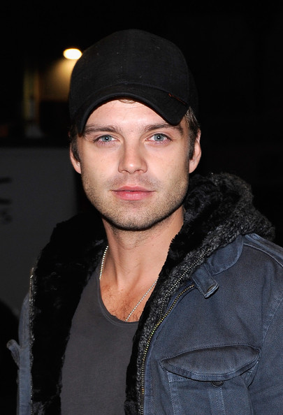 Sebastian Stan - Gallery Photo